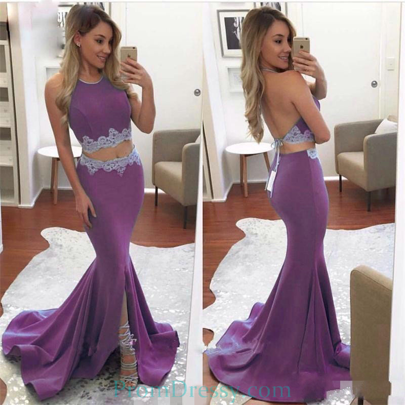 Tight Prom Dresses